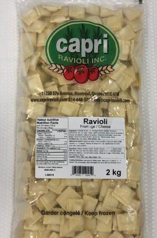 Rav Cheese